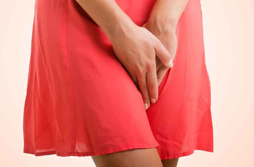 6 Urine Leaking Problems in Women and Men