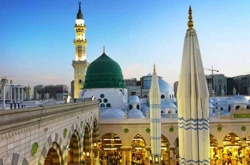 The Beauty of Prophet Muhammad (PBUH)